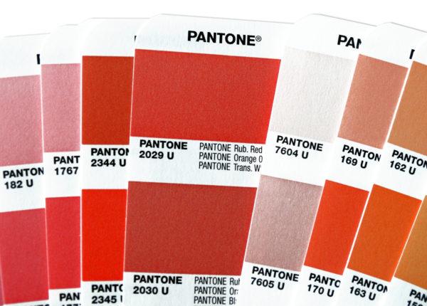 Nuancier Pantone Formula Guide Sofogra