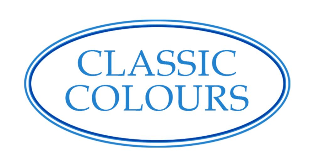 Classic Colours